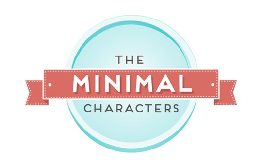 THE MINIMAL CHARACTERS