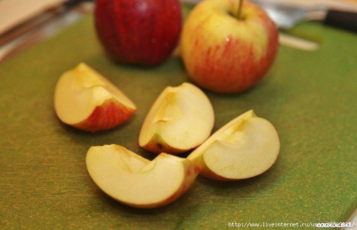 сидр из яблок в домашних условиях простой