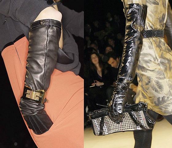 Яркие длинные женские перчатки до локтя из кожи со сборками. Цвета