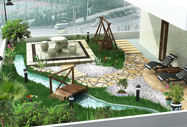Modern-and-Beautiful-Garden-Design (600x410, 230Kb)