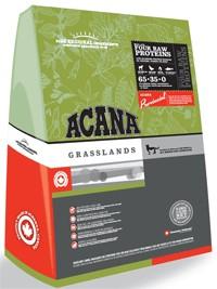 Корм беззерновой Acana 20257 Grasslands Cat для кошек 2,5 кг (200x267, 18Kb)