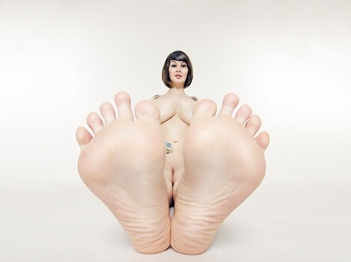 женские ноги фото Томас Вюрер (700x522, 92Kb)