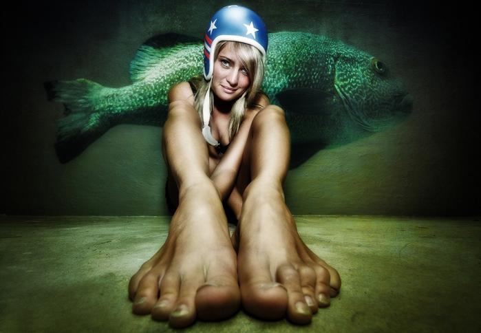 женские ноги фото Томас Вюрер 9 (700x484, 220Kb)
