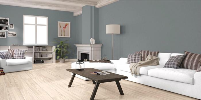 Дизайн мебели и пола
