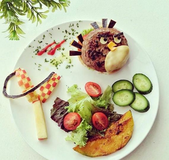 картинки из еды Саманты Ли 2 (570x541, 187Kb)