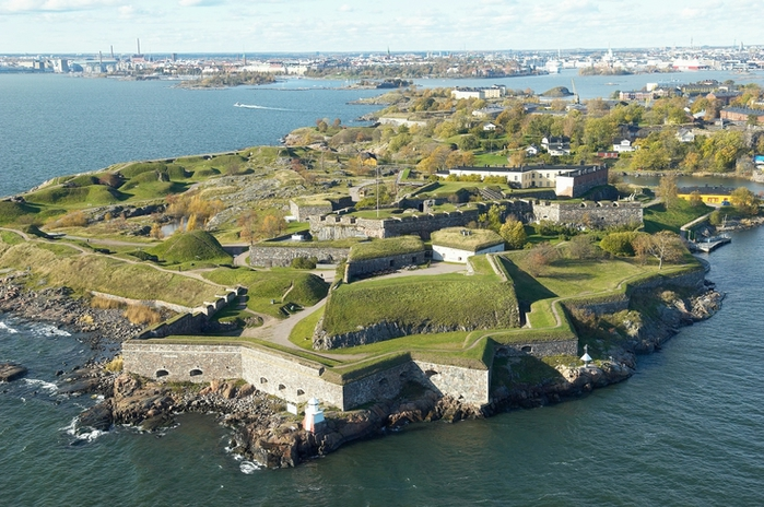 крепость Суоменлинна финляндия 3 (700x464, 308Kb)