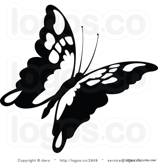 royalty-free-flying-butterfly-logo-by-dero-2808 (600x620, 104Kb)