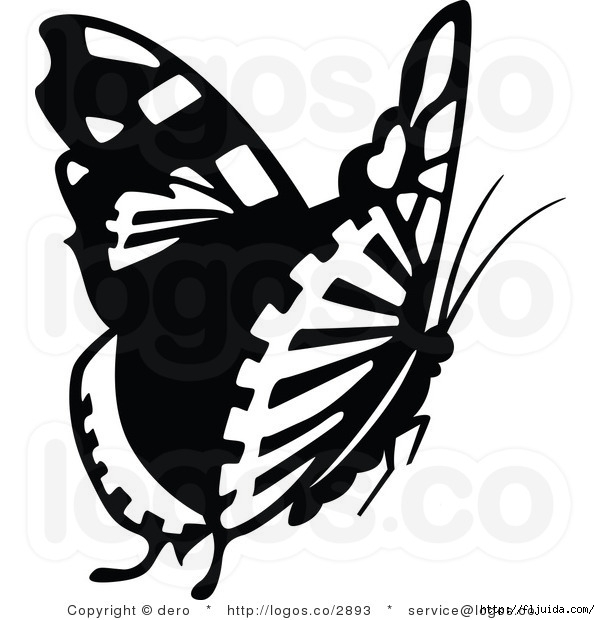 royalty-free-flying-butterfly-logo-by-dero-2893 (600x620, 134Kb)