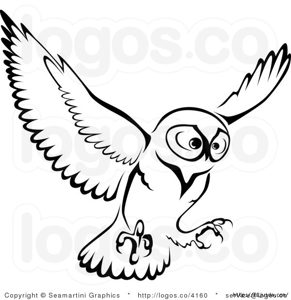 royalty-free-owl-logo-by-seamartini-graphics-media-4160 (600x620, 132Kb)
