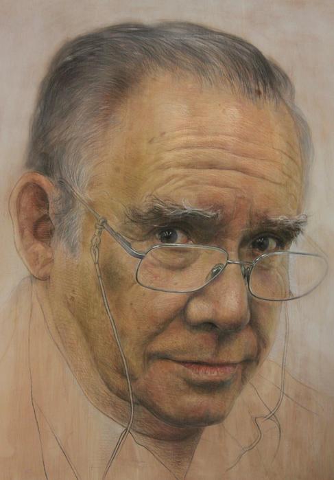 фотореалистичные портреты художника Рубена Беллосо Адорна 14 (487x700, 366Kb)