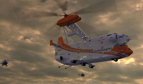 отель вертолет Hotelicopter 1 (600x355, 118Kb)