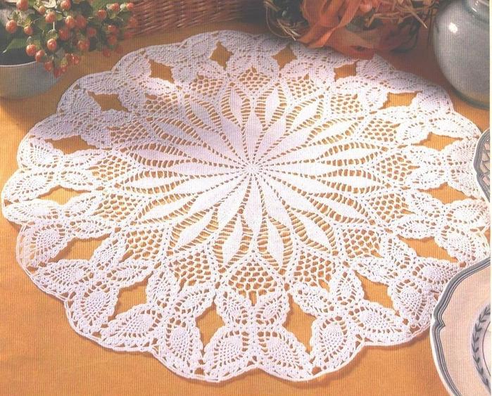 Вязание из атласных лент крючком платья