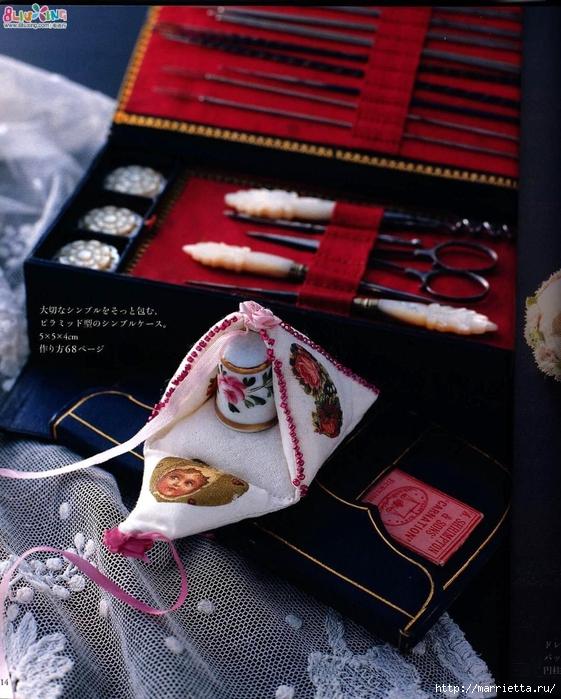 Лоскутное шитье с вышивкой в викторианском стиле (5) (561x700, 317Kb)