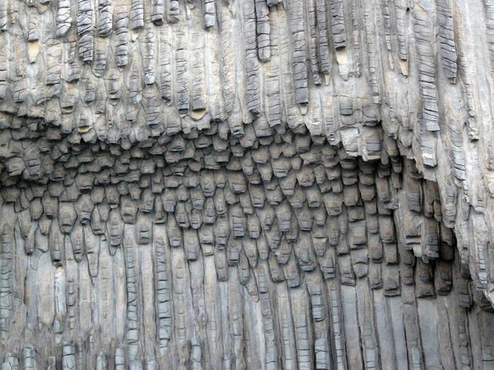 базальтовые скалы Los Organos фото 1 (700x525, 316Kb)