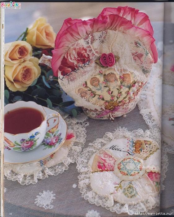 Лоскутное шитье с вышивкой в викторианском стиле (50) (561x700, 382Kb)