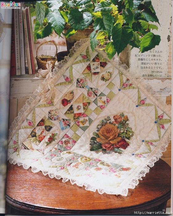 Лоскутное шитье с вышивкой в викторианском стиле (74) (561x700, 397Kb)