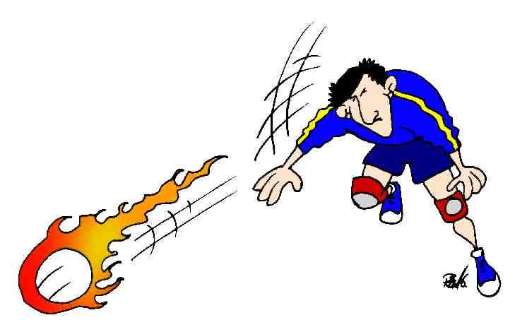 Всероссийские соревнования по гандболу