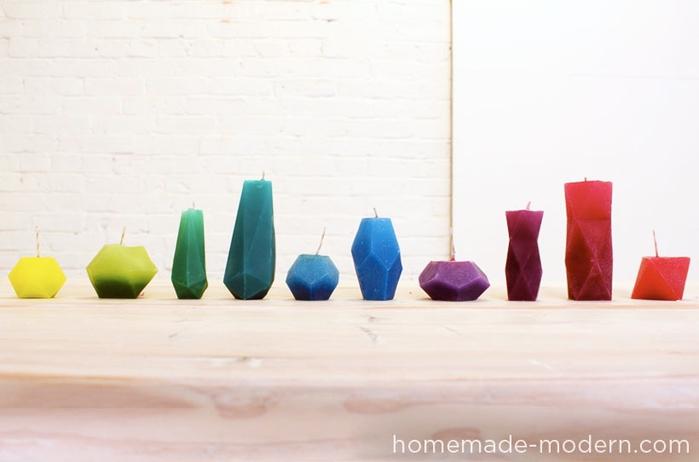 Свечи и гипсовые вазочки геометрической формы. Шаблоны и мастер-класс (6) (700x462, 131Kb)
