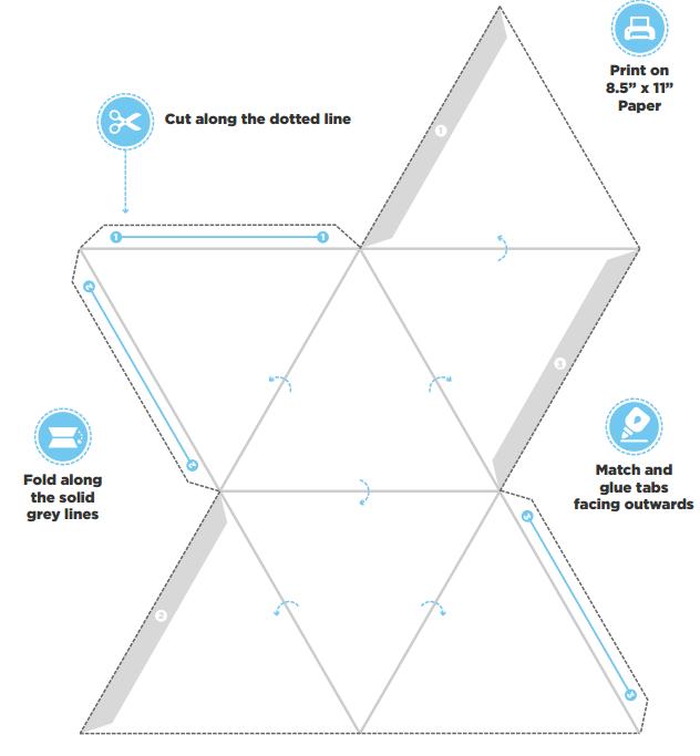 шаблоны для свечей геометрической формы (5) (632x683, 58Kb)