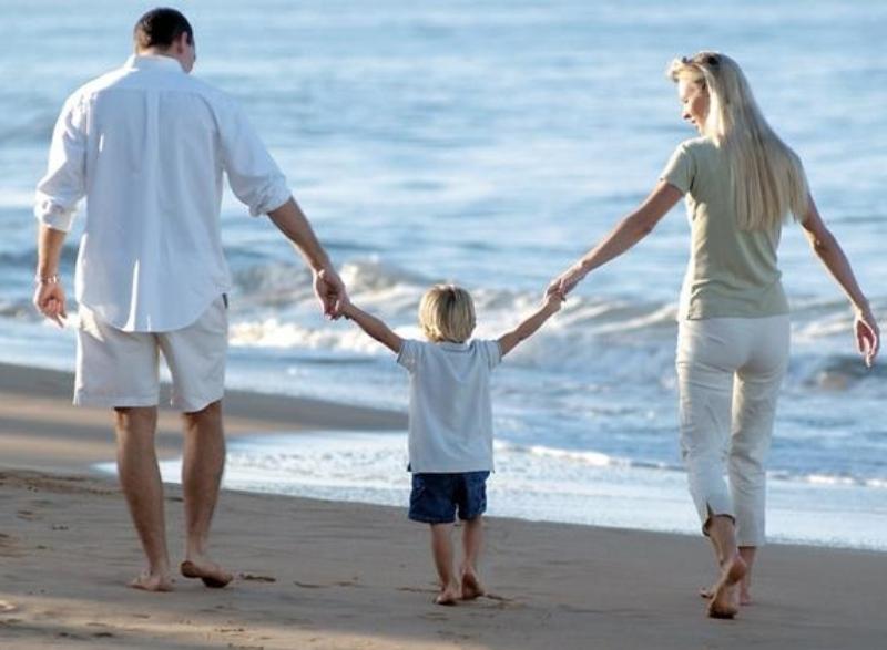 Психологический фестиваль 'Семья: как наладить взаимоотношения и сохранить здоровье детей'
