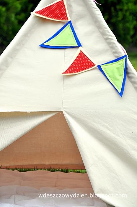 Детская палатка ВИГВАМ своими руками (1) (464x700, 198Kb)