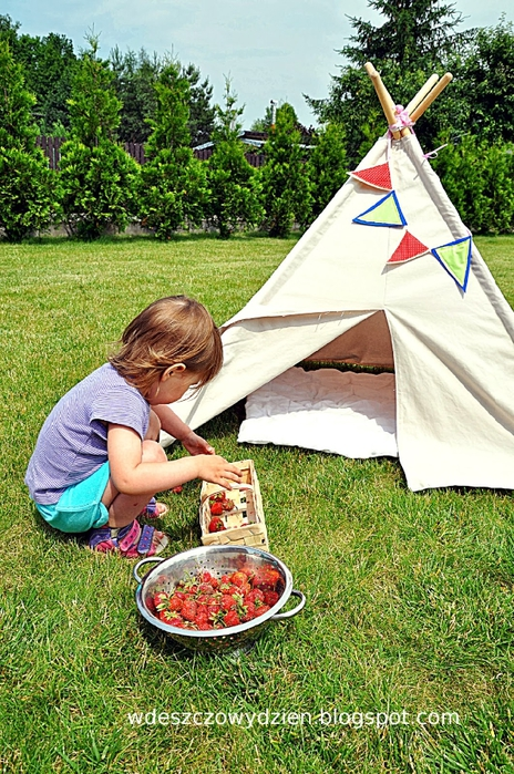 Детская палатка ВИГВАМ своими руками (5) (464x700, 362Kb)