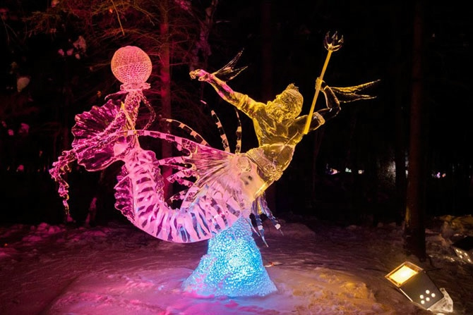 ледяные скульптуры фото 3 (670x447, 182Kb)