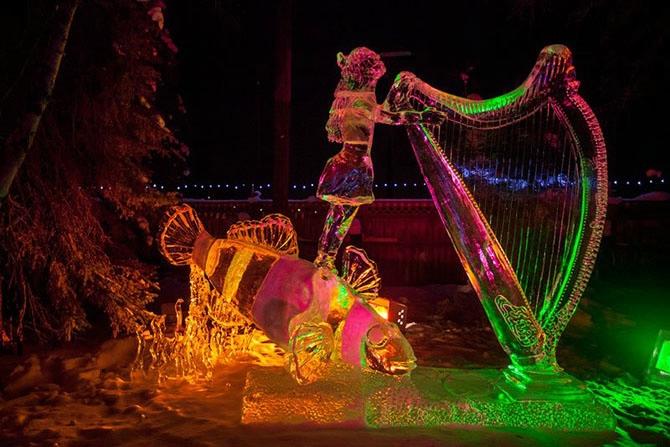 ледяные скульптуры фото 7 (670x447, 214Kb)