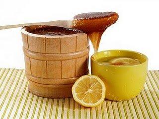 мед и лимон (320x240, 20Kb)
