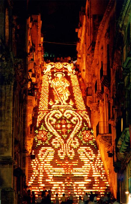 лестница Санта-Мария-дель-Монте сицилия 8 (449x700, 557Kb)
