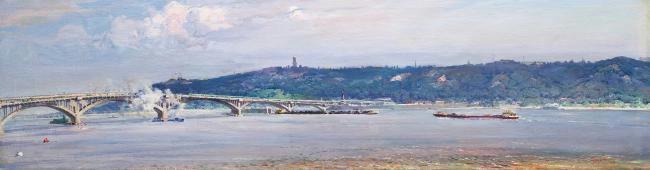 12 «Мост Метро», 1973 г (650x170, 99Kb)