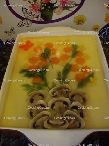 Рецепт вкусного простого пирога с