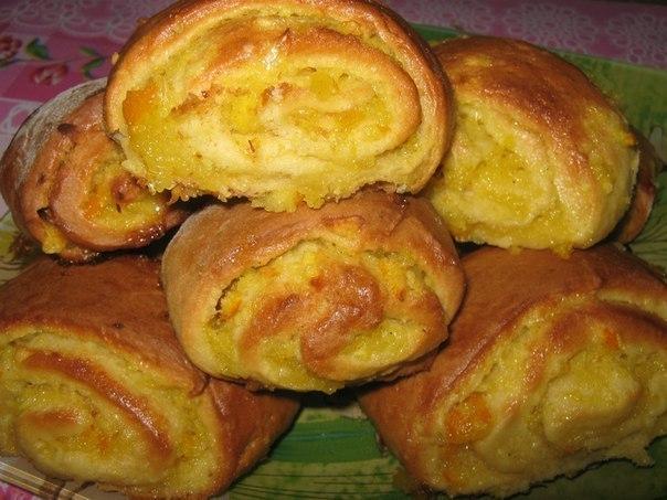 апельсиновые печенья (604x453, 67Kb)