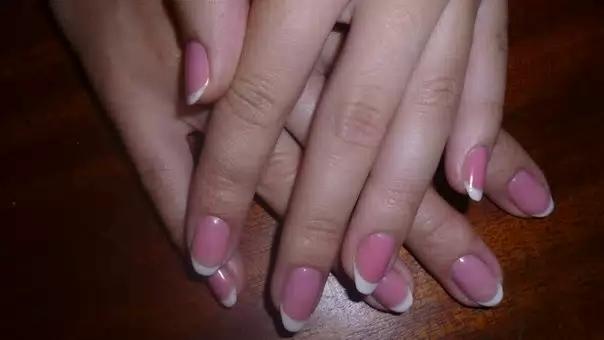 Ногти дизайн квадратные