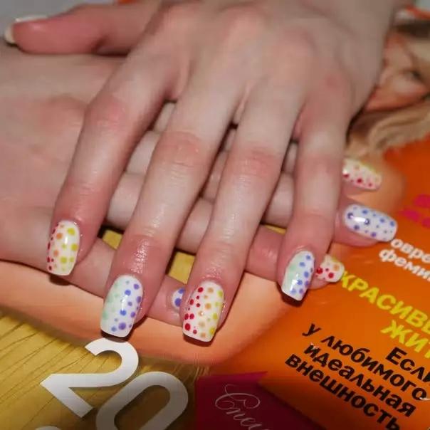 фото дизайн ногтей новые