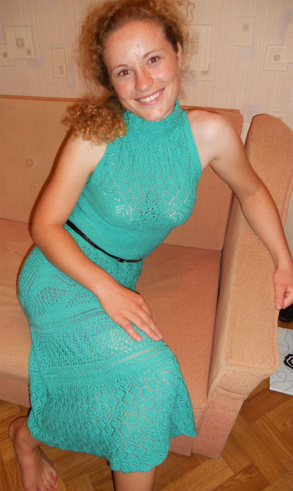 платье  (417x700, 153Kb)