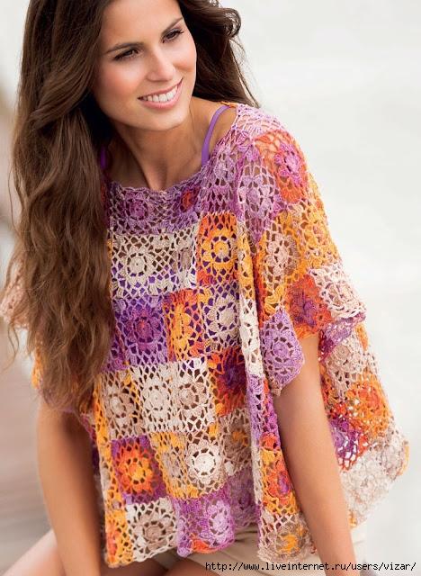 tunica top con granny patrones de crochet1 (468x640, 270Kb)
