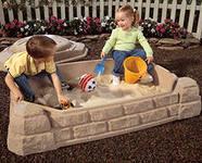 какие бывают песочницы, дети в песочнице в песке/4682845_i (186x150, 10Kb)