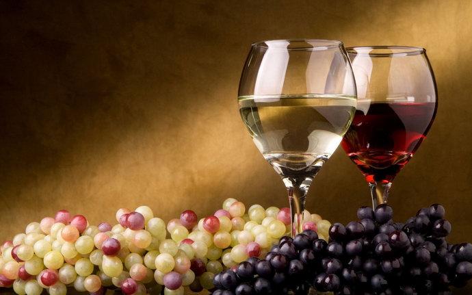 """Предпросмотр схемы вышивки  """"вино """". вино, вино, виноград, предпросмотр."""