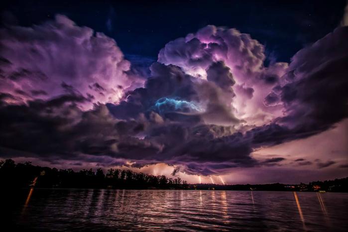 красивое небо фото 2 (700x466, 262Kb)
