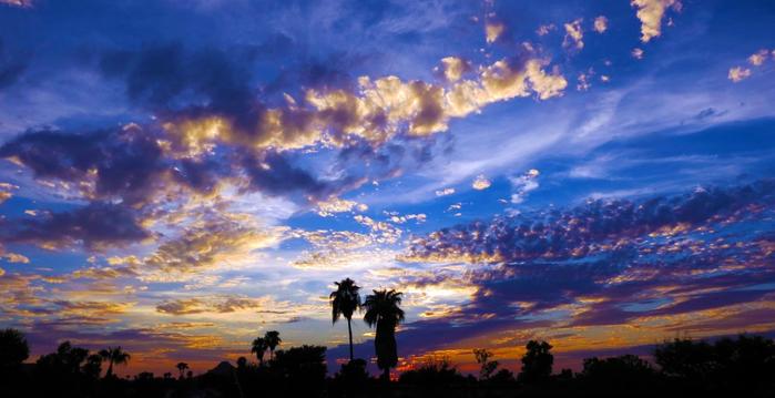 красивое небо фото 10 (700x359, 293Kb)