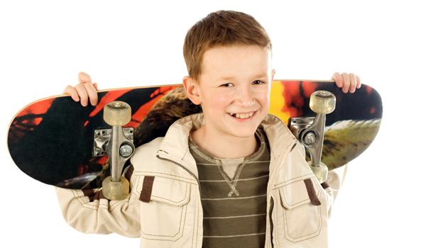 детский скейтборд (600x350, 167Kb)