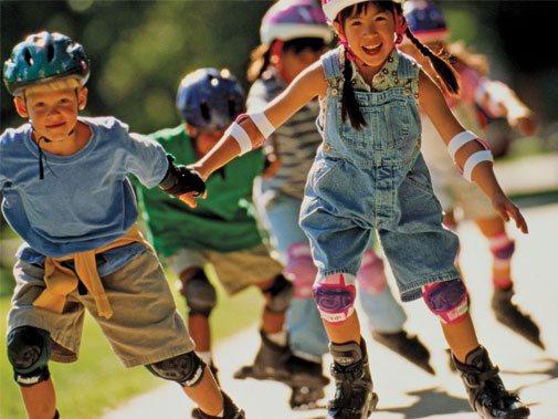роликовые коньки для детей (505x379, 198Kb)