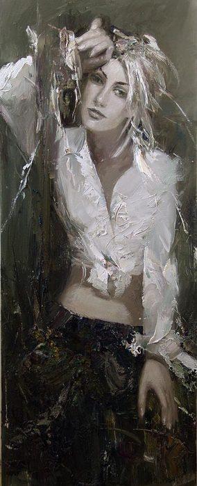 Женщины Мстислава Павлова (284x699, 168Kb)