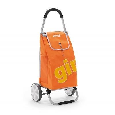 Сумка-тележка GIMI Galaxy оранжевая (400x400, 20Kb)