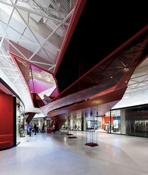 современная архитектура комплекс Emporia фото 10 (592x700, 295Kb)