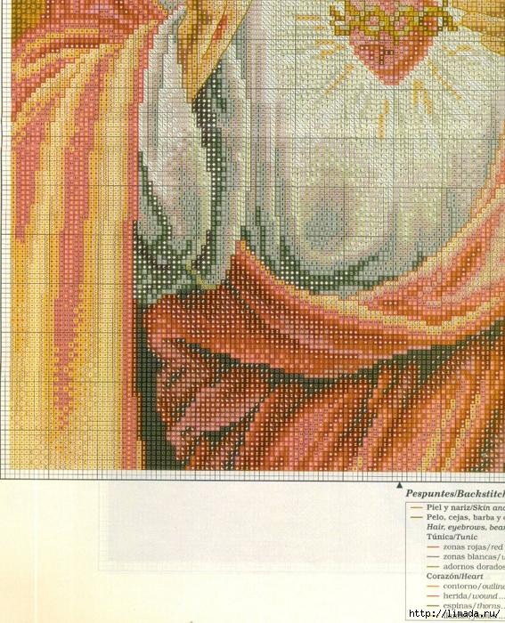 Jesus3 (567x700, 442Kb)