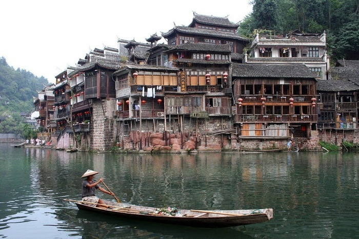 китайский город фэнхуан 14 (700x466, 377Kb)