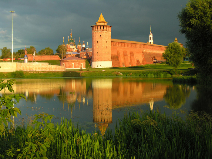 Коломенский Кремль (700x524, 406Kb)