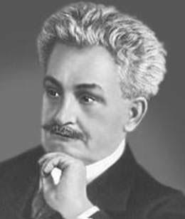 ЯНАЧЕК (Janacek) Леош (1854 — 1928) (260x308, 9Kb)